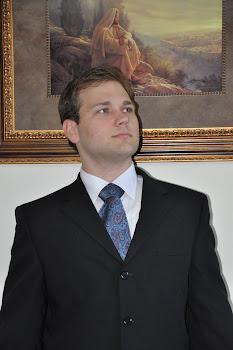 Elder Aric Mullins