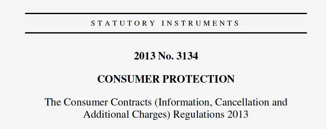 Consumer Contracts Regulations >> Jim S Loire Which Uk On Line Wine Retailers Are Up To Speed With