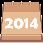 Avance calendario Liga Regional a pie 2014
