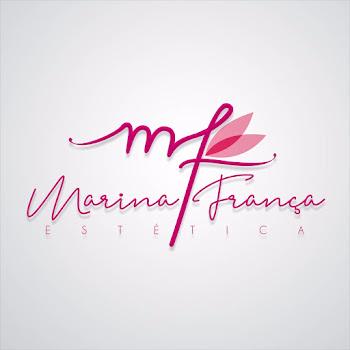 MARINA FRANÇA ESTETICA