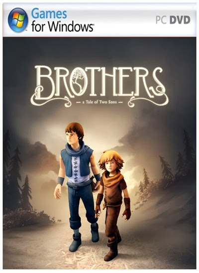 brothers a tale of two sons pc portada
