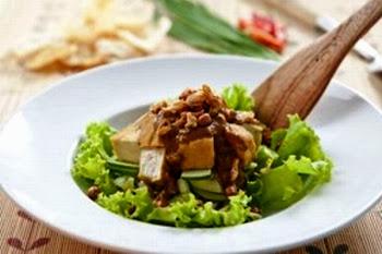 Tahu Goreng Medan. i-Kuliner