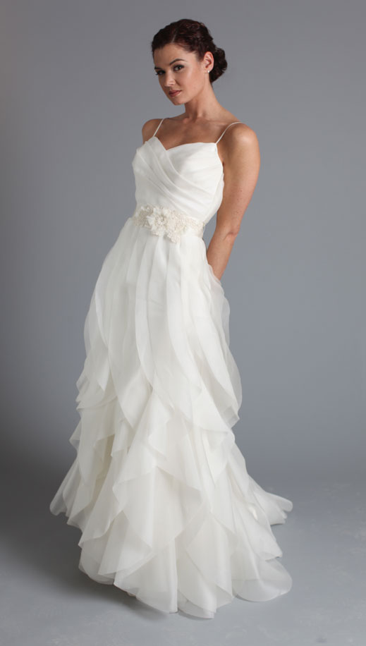 Summer wedding dress canada