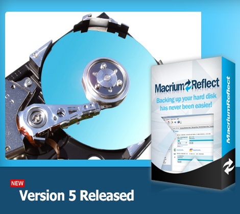 Macrium Reflect Free v5.0.5089 portable