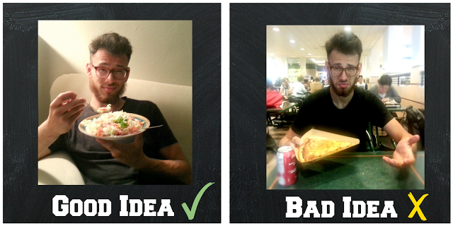 Good Idea/Bad Idea: Food Edition