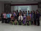 สรุปการอบรมการผลิตสื่อและทำแผนการสอนวิชาภาษาอังกฤษ