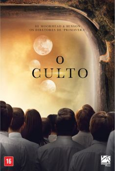 O Culto Torrent - BluRay 720p/1080p Dual Áudio