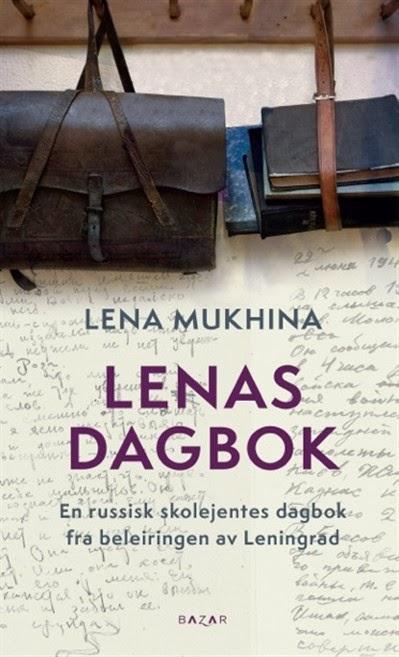 Har lest: Lenas dagbok