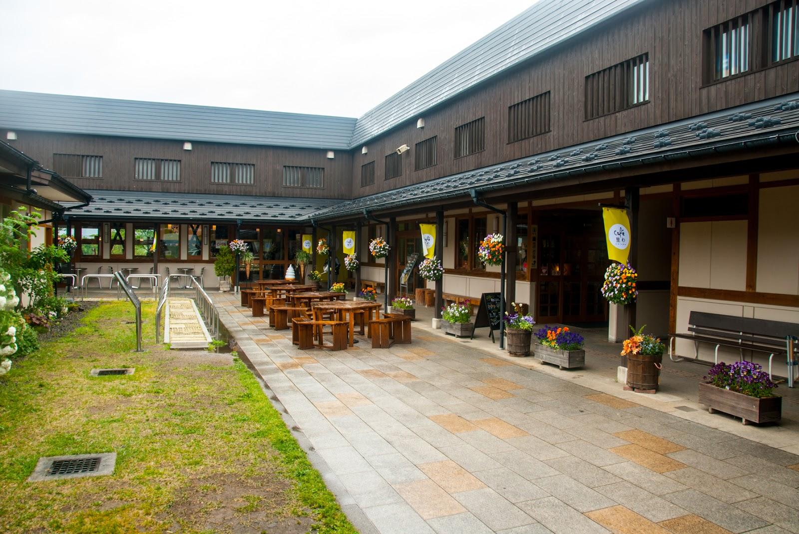 道の駅 千曲川