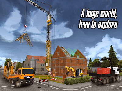 Construction Simulator 2014 APK Download