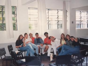 Filosofia Clínica com grupos em São Leopoldo (anos 90)