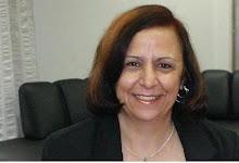 Escritora Isabel Furini