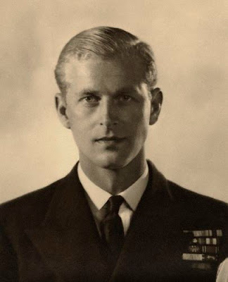 Prince Philip NPGx36017