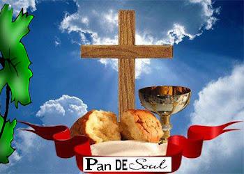 PAN DE SOUL COMMUNITY