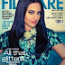 Sonakshi Sinha on Filmfare Magazine July 2013