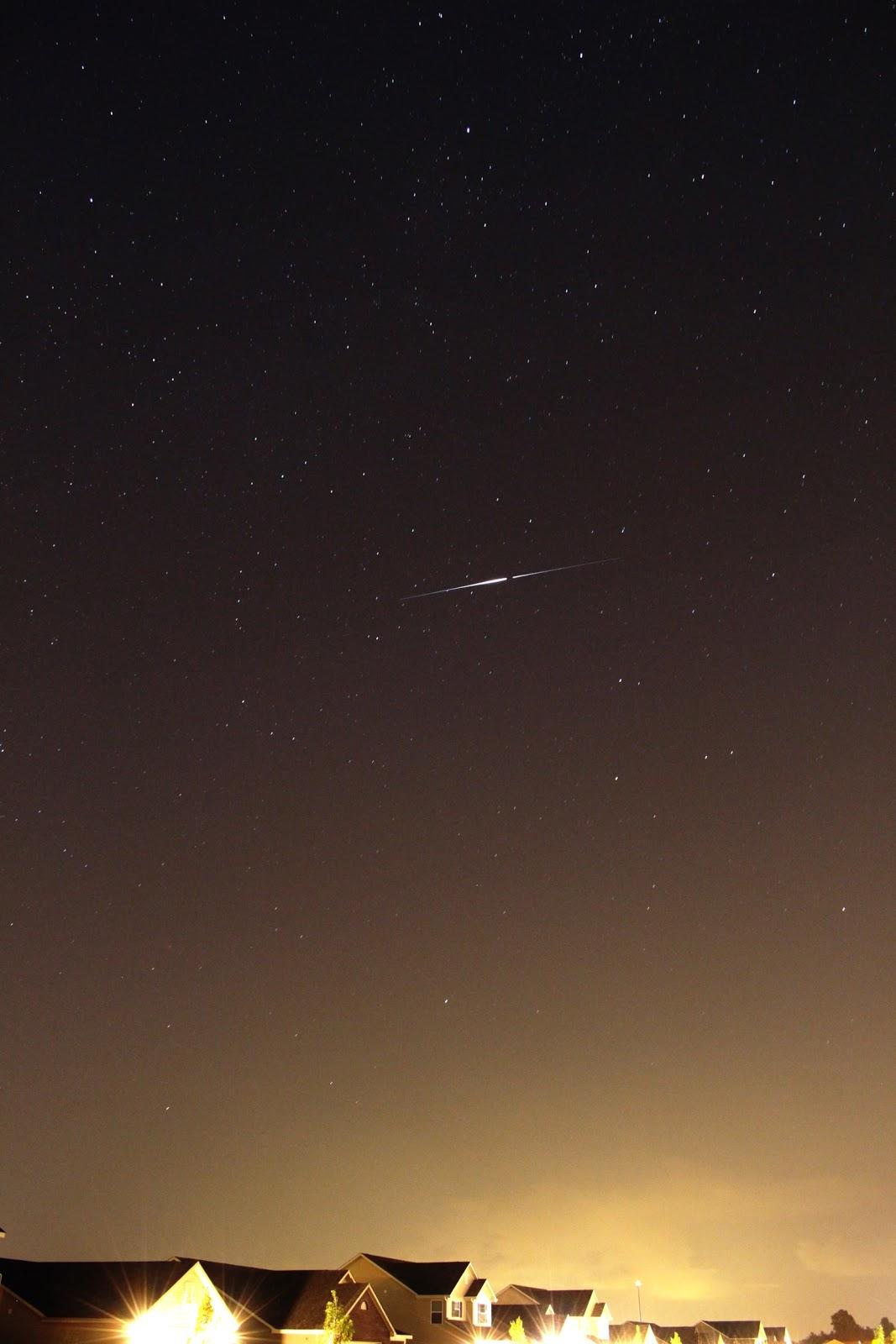 iridium flare 39