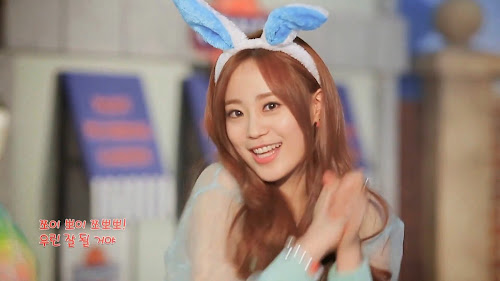 Chamsonyeo Magic Words Youngji