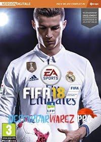 FIFA 18 PC FULL