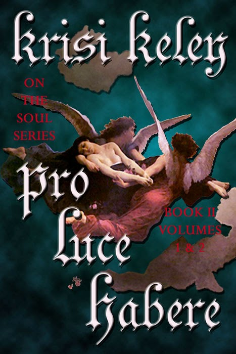 Pro Luce Vols 1 & 2 on Amazon
