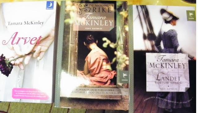 mars 2014 Böckerna vanns av Mandelhjärta