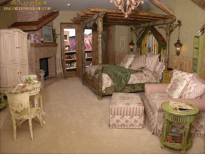 La casa di rory marzo 2012 - Casas estilo rustico ...
