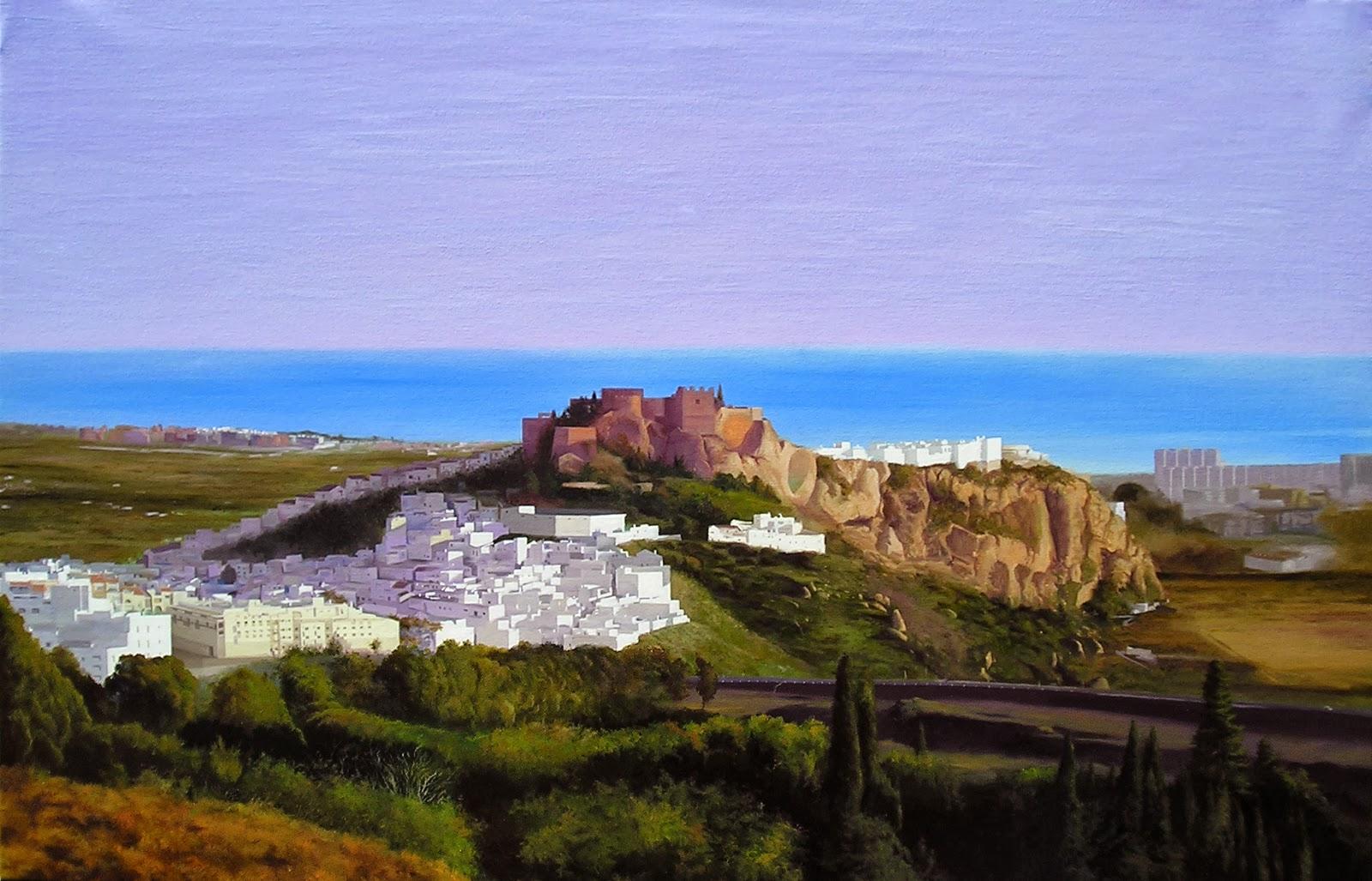 David morales artblog salobre a for Landscaping rocks vallejo ca