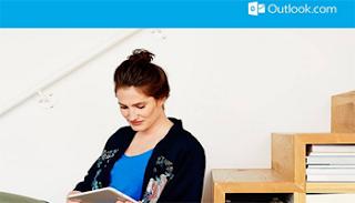 cambiar nombre y foto de perfil en Outlook
