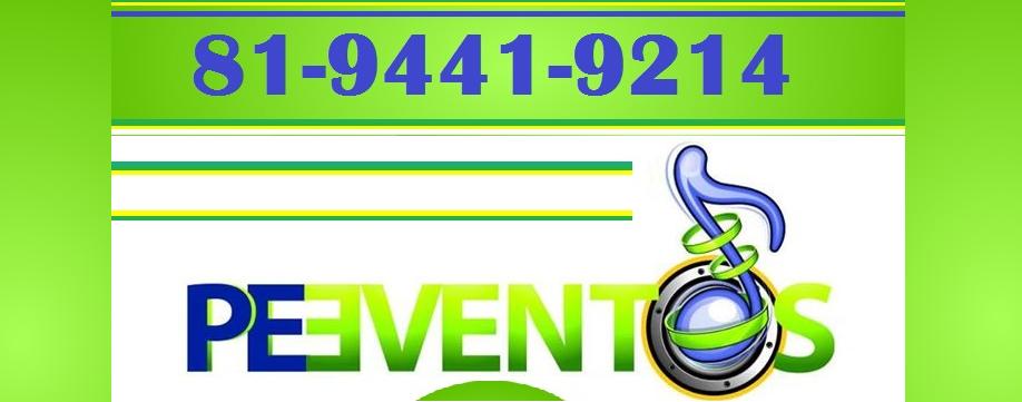 PEEVENTOS 081-9441-9214