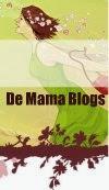 Lid van de mama blogs