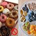 Los 5 peores alimentos para la celulitis: TOP 5 - n1