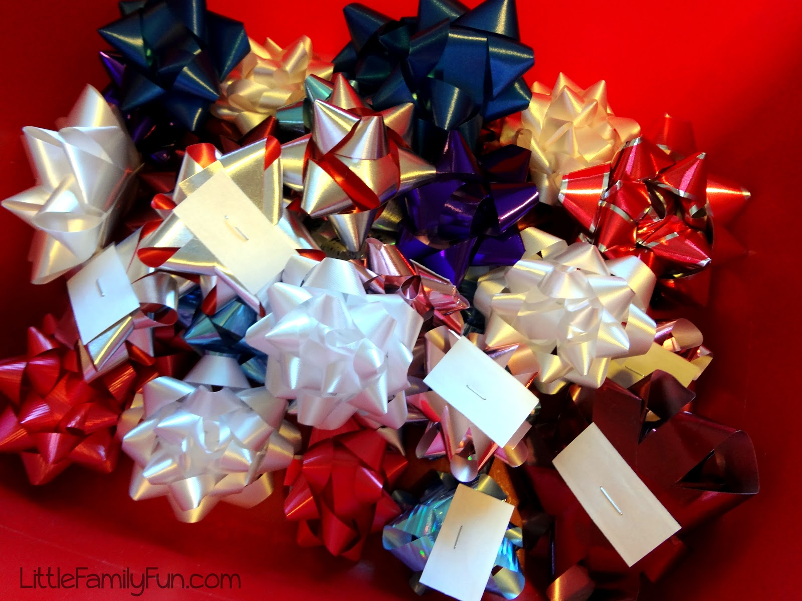 fun xmas activities for toddlers
