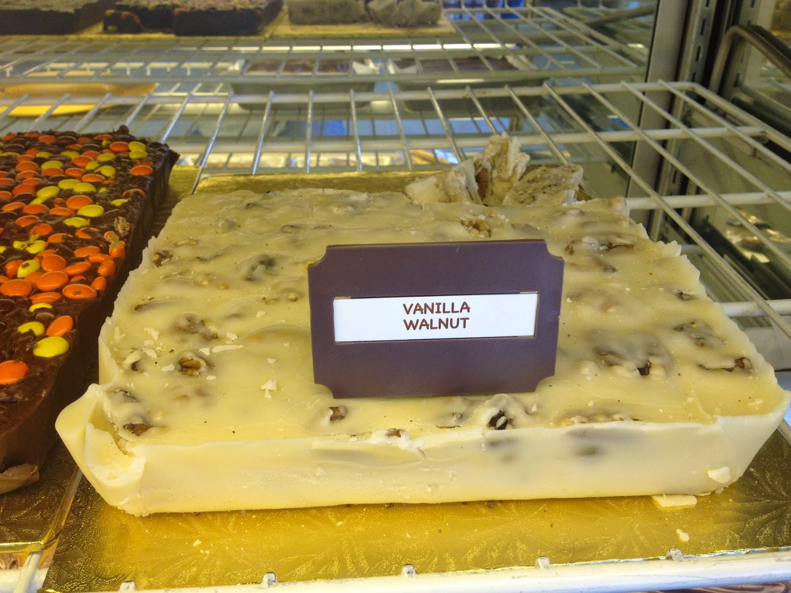 Ontario Bakery: OH! FUDGE!!