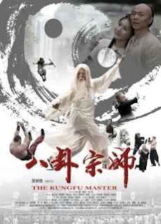 Bát Quái Quyền - The Kungfu Master