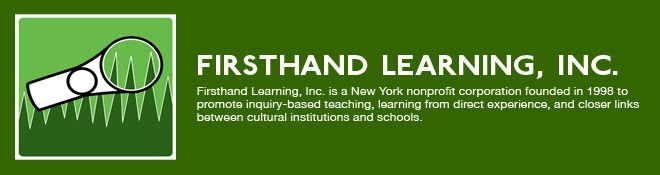 Firsthand Learning