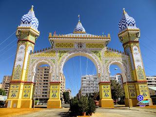 Feria de Sevilla 2014 - Portada