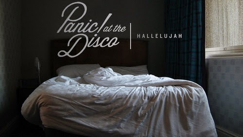 Hallelujah Chords - Panic! At The Disco