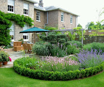 Garden Ideas Designs Modern Homes