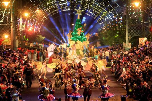 christmas in brazil - Christmas Traditions In Brazil