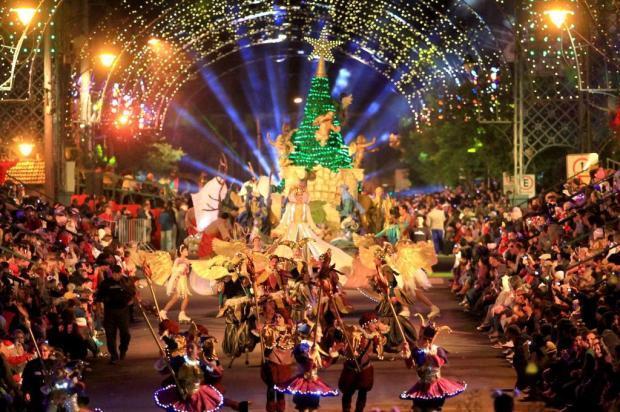 Murder is Everywhere: Christmas In Brazil