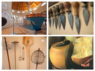 Museo del Parmigiano Reggiano aperto per le festività