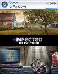 Torrent Super Compactado Infected The Twin Vaccine PC
