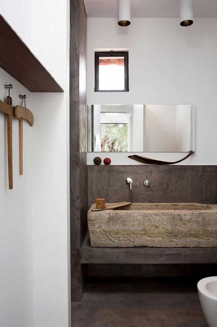 T D C Interior Styling Rustic Bathrooms