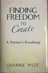 Finding Freedom to Create