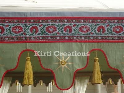 Event Luxury Tent
