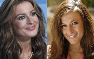 Big Brother Elissa and Rachel Reilly