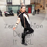 ZeroFashionDesign It girl