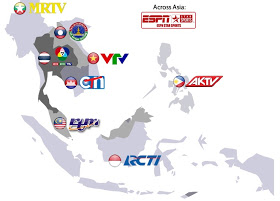 Jadwal RCTI Piala AFF 2012