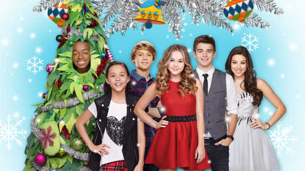NickALive!: Nickelodeon Australia And New Zealand To Premiere ...