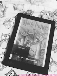 Estou lendo: