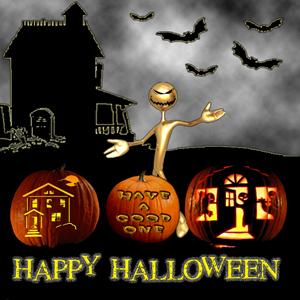 Feliz día de Halloween